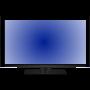 Telewizory typu LCD