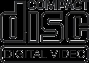 zdjęcie przedstawia logo Video CD