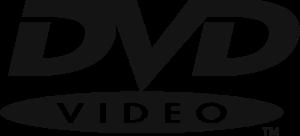 zdjęcie przedstawia logo DVD-Video