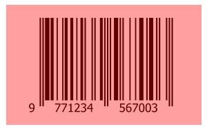 Odczytywanie kodu kreskowego przez skaner typu imager area