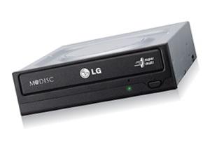 Przykład napędu Blu-ray: LG CH10LS28