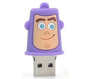 Pendrive zabawka z Buzzem z Toy Story