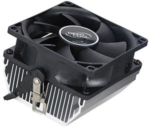 Wentylator AMD