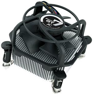 Wentylator Intel
