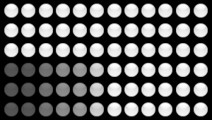 Wygaszanie strefowe w Full LED
