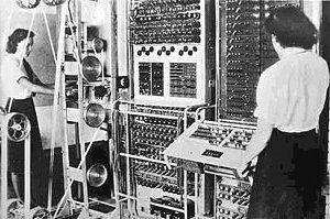Superkomputer Colussus