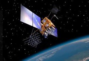Satelita systemu GPS