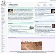 Wikipedia dziś