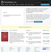 Wordpress dziś