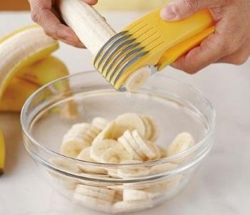 Krajacz do bananów