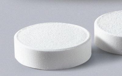 Tabletki odkamieniacza