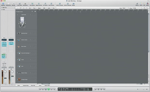 Apple LogicPro