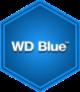 Logo WD Blue