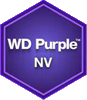 Logo WD Purple