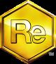 Logo WD Re