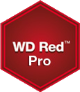 Logo WD Red Pro