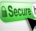 Miniaturka – url z napisem Secure
