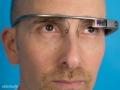 Okulary Google Glass