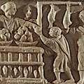 Starożytny sklep