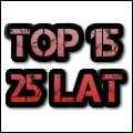 Top 15 ostatnich 20 lat