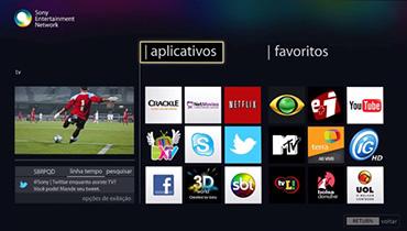 Sony Entertainment Network (SEN)
