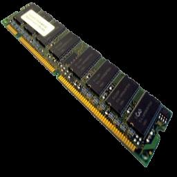 Kości pamięci RAM