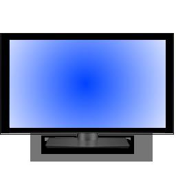 zdjęcie poglądowe telewizorów LED