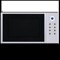 Zdjęcie poglądowe kuchenki mikrofalowej