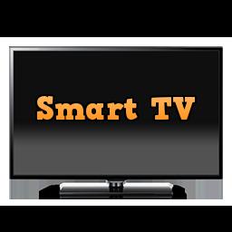 Poglądowe zdjęcie smart TV