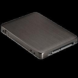 Przykład dysk SSD