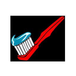 Zdjęcie poglądowe szczoteczki do zębów