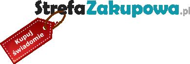 Logo strony Strefa Zakupowa
