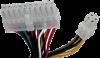 MPC (Main Power Connector) - P1