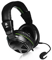 Turtle Beach Headset Ear Force XO SEVEN
